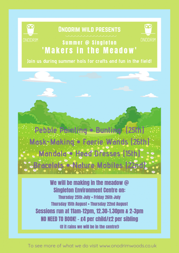 Meadow Makers