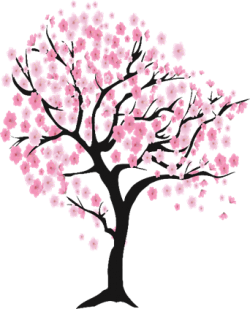 Blossoms of Hope