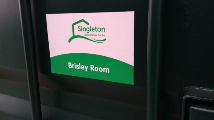 Brisley Room